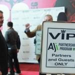 AJI VIP Experience